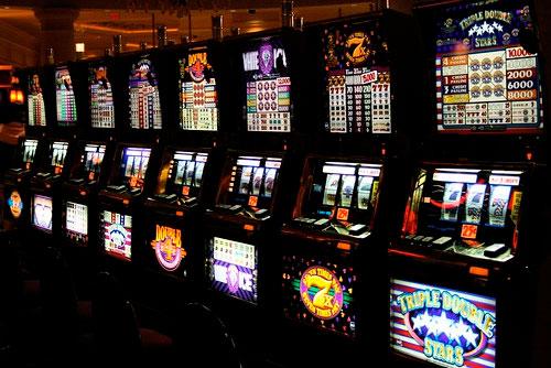 Los juegos de azar, grandes referentes del ocio digital
