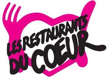 logo Restos du Coeur