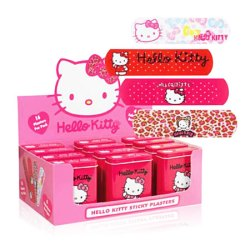 "Pansements ""Hello Kitty"""
