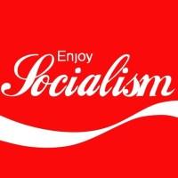 enjoy socialism