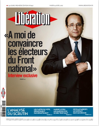 Hollande recrute au FN