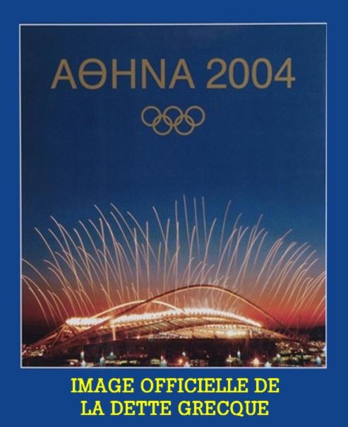 Jeux Olympiques d'Athènes 2004