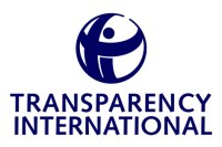 Logo Transparency International