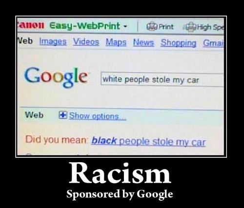 Finalement le racisme anti blanc existerait un peu tout - Que veut dire se porter partie civile ...