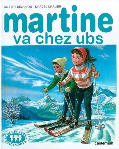 martine va chez ubs