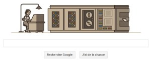 google Grace Hopper
