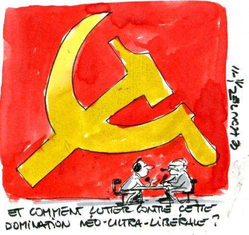 le honzec - la domination libérale