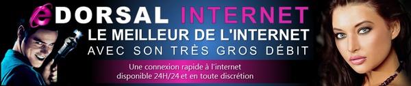dorsal internet