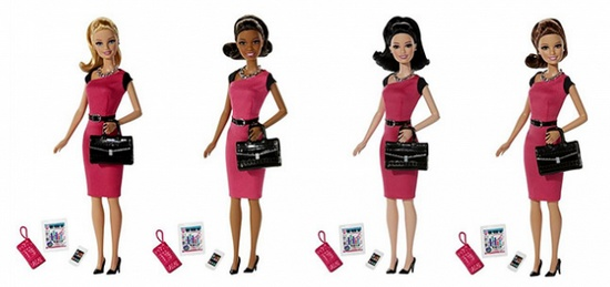 barbie entrepreneur