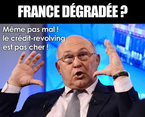sapin france dégradée