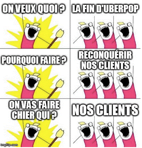 taxis clients
