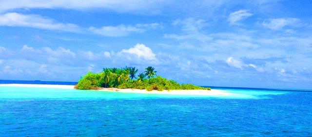 maldives - CC0 Domaine Public