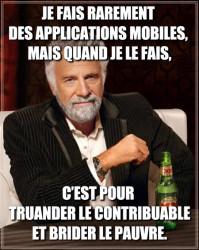 dos equis - applications mobiles