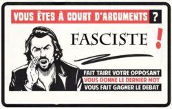 point-caron-fasciste