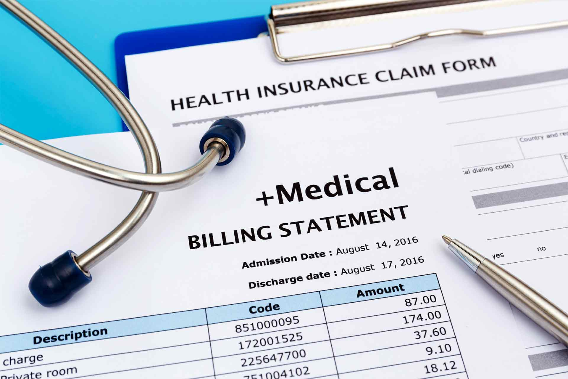 Centricity medical billing services