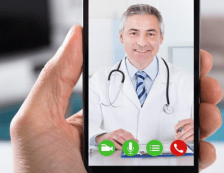 AthenaPractice-Telemedicine