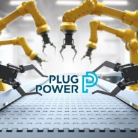 Inside Look into Plug Power Production