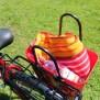 Cykelkorg För Pakethållaren Rosa Perstorp Design