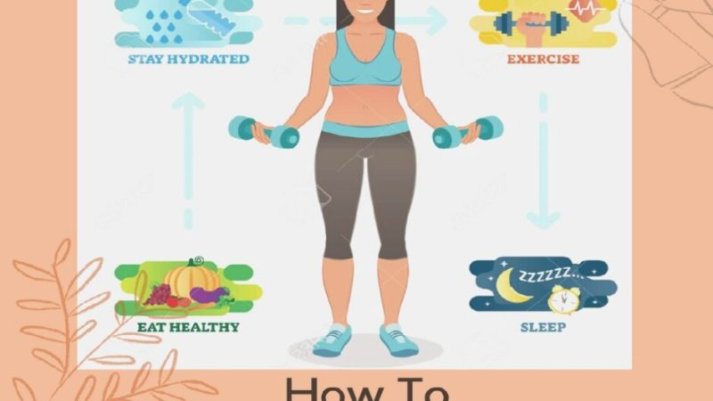 How To Boost Your Metabolism?