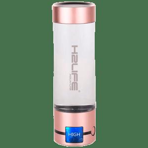 h2life glass генератор водородной воды