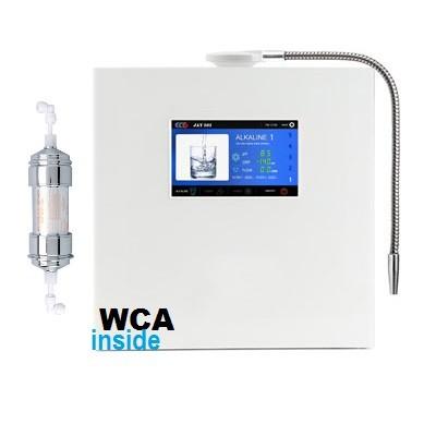 Генератор водородной воды EOS Hitech NEC 901 + WCA Активатор