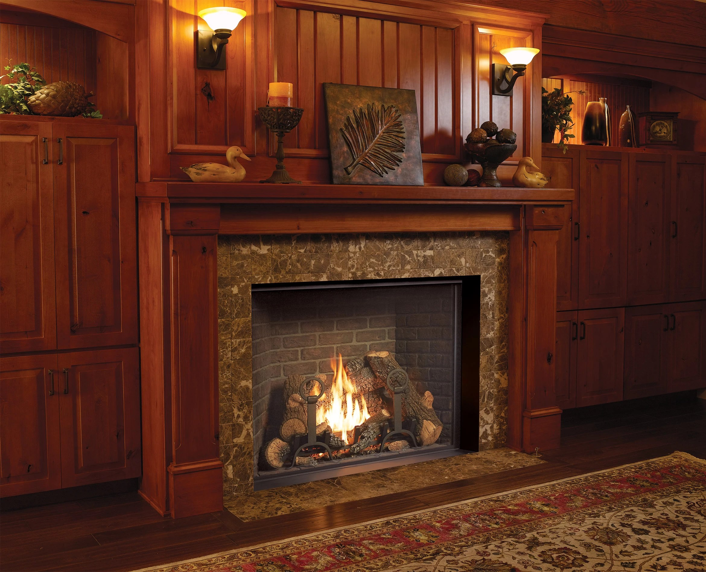 Efficiency Of Gas Fireplaces Fireplace Xtrordinair - 4237 Clean Face Gas Fireplace
