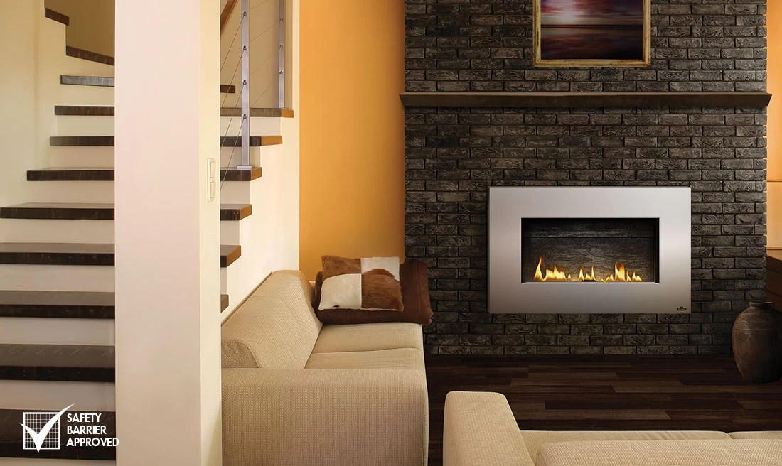 Gas Fireplace Surround Plans Napoleon - Plazmafire 31 Gas Fireplace - H2oasis