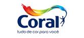 Logo Tintas Coral