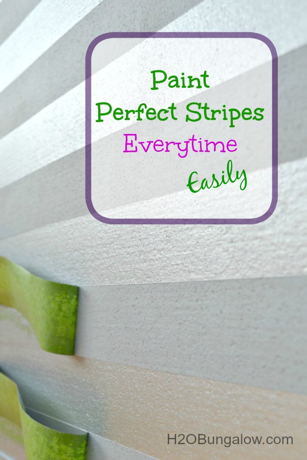 How-To-Paint-Stripes-Easily-Everytime-H2OBungalow