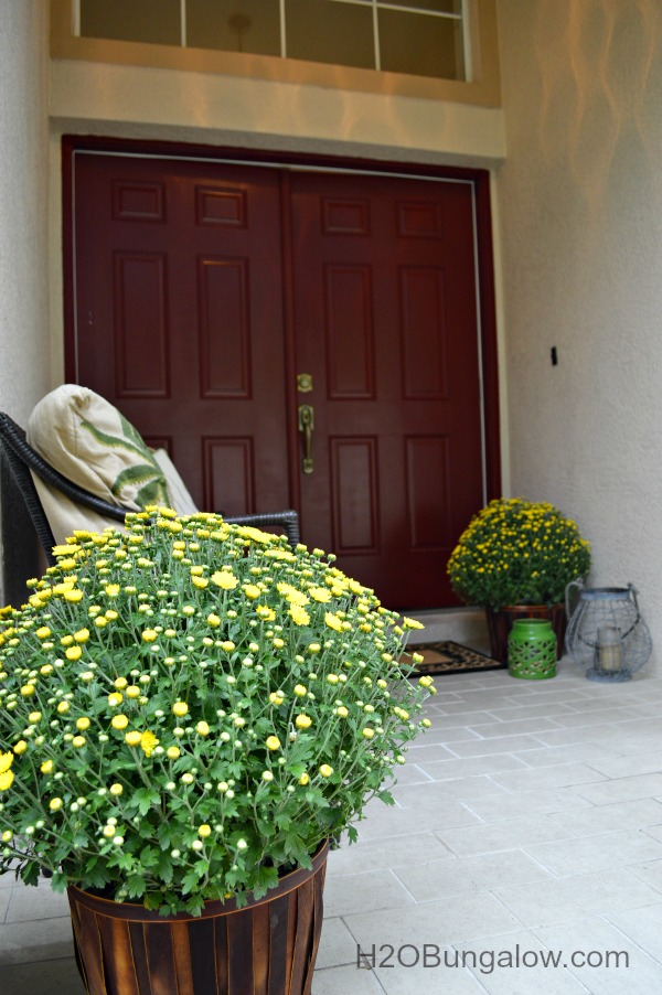 Passionate-Modern-Masters-Front-Door-Paint-Color-how-to-paint-your-front-door-H2OBungalow