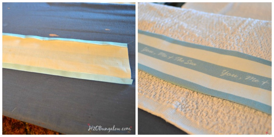 How-to-customize-a-towel-H2OBungalow