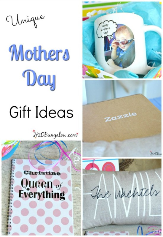 Unique Mothers Day gift ideas that don't cost a fortune