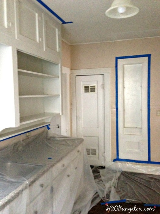 How To Strip Layers Of Old Paint Kitchen Cabinets Furniture And More Tutorial