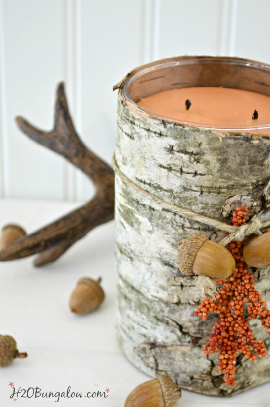 DIY-natural-birch-bark-candle-H2OBunglow