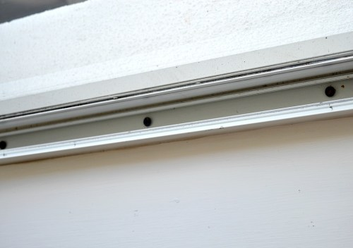 How to clean window and door tracks H2OBungalow