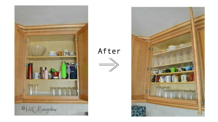 How to add extra shelves to kitchen cabinets video tutorial covers material choices available and shelf arranging ideas to get the most space from your new kitchen cabinet shelves.