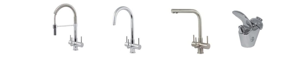H2O taps