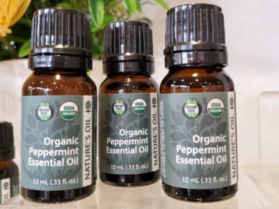 best aromatherapy essential oil.