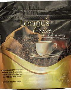 unroasted instant green coffee bean extract for weight loss