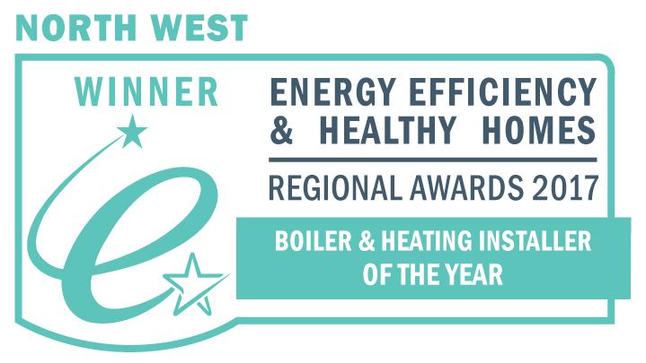 2017NWestWinner-BoilerHeatingInstaller