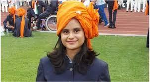 Avani lakhera- Golden Girl of India