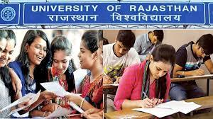 Rajasthan University Admission 2021