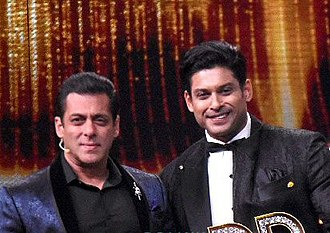 TV actor Siddharth Shukla dies at 40
