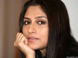 Biography of Roopa Ganguly