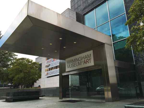 Birmingham Museum Of Art Archives - H2 Real Estate