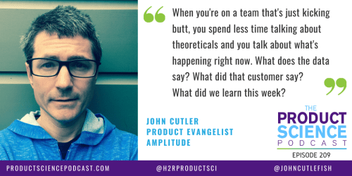 The John Cutler Hypothesis: Great Product Leaders Foster an Environment Where the Best Decisions Can Happen