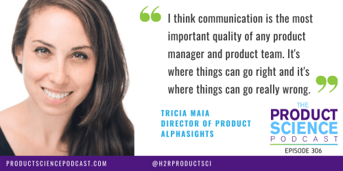 The Tricia Maia Hypothesis: Always Explain the Why Behind Actions If You Want Your Team to Thrive