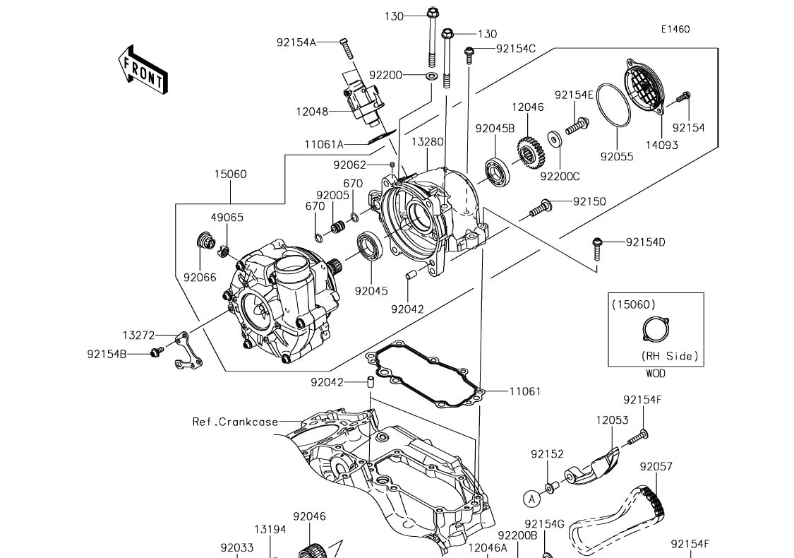 Ninja 250r Wiring Diagram