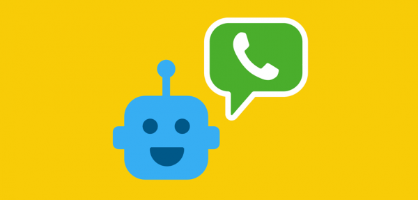chatbot whatsapp