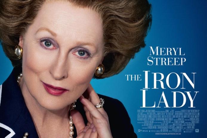 The Iron Lady Movie